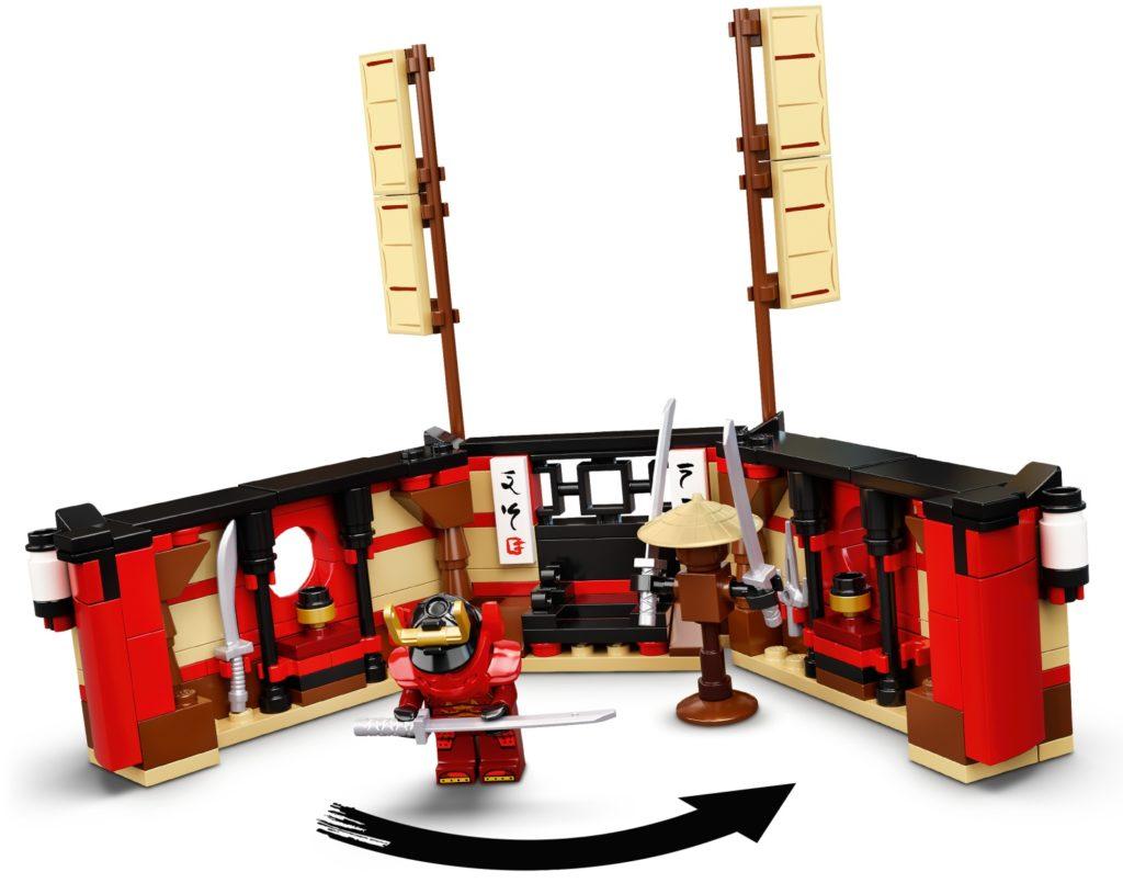Brickfinder Lego Ninjago Summer 2020 Full Reveal