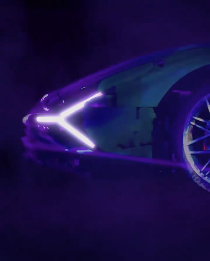 LEGO-Technic-Lamborghini