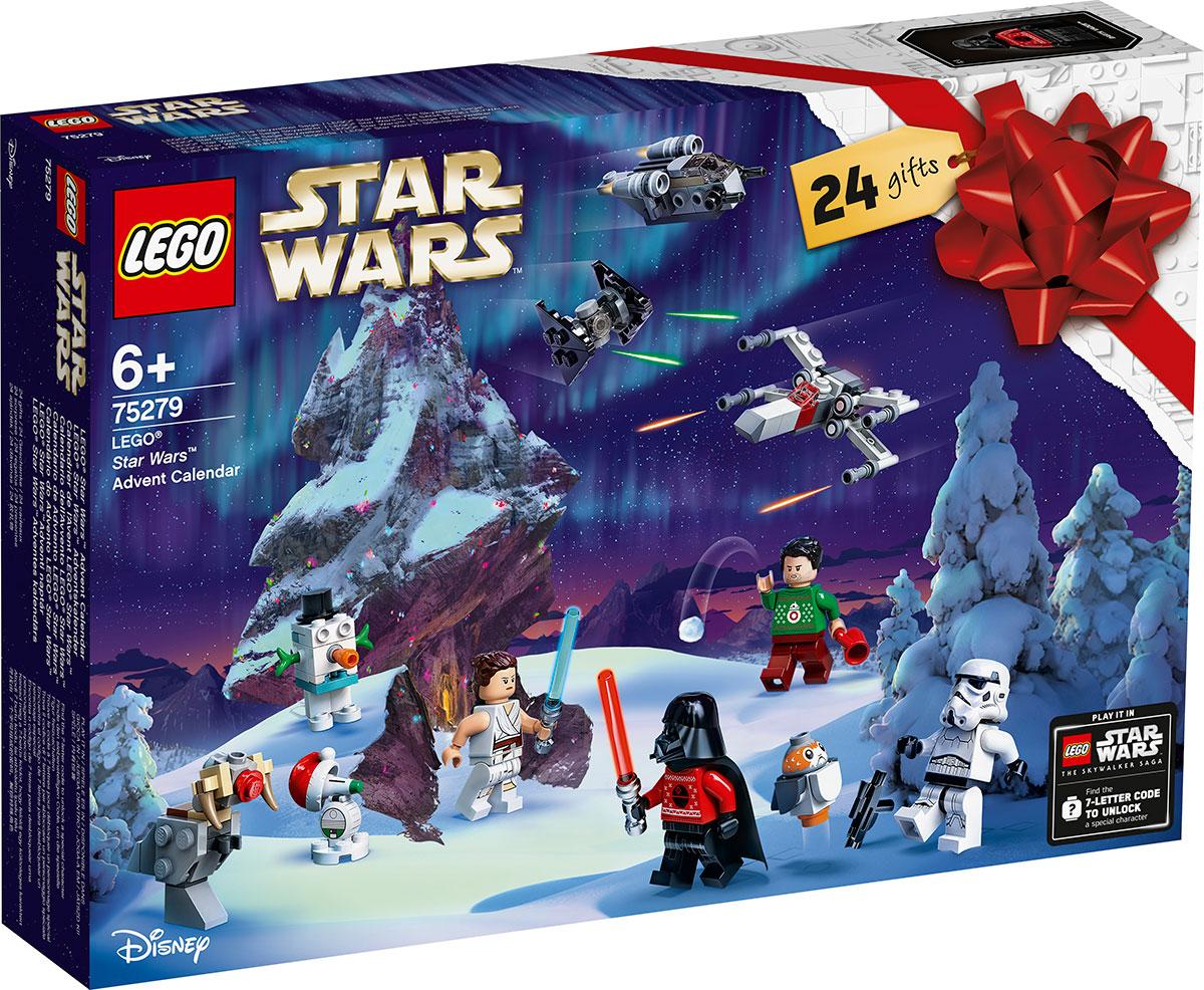 Brickfinder Lego Star Wars 2hy 2020 Official Images