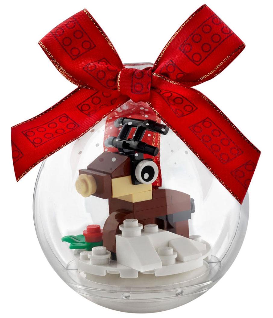 Lego Christmas Ornaments 2020 Brickfinder   LEGO Seasonal Holiday Sets 2020 Official Images!