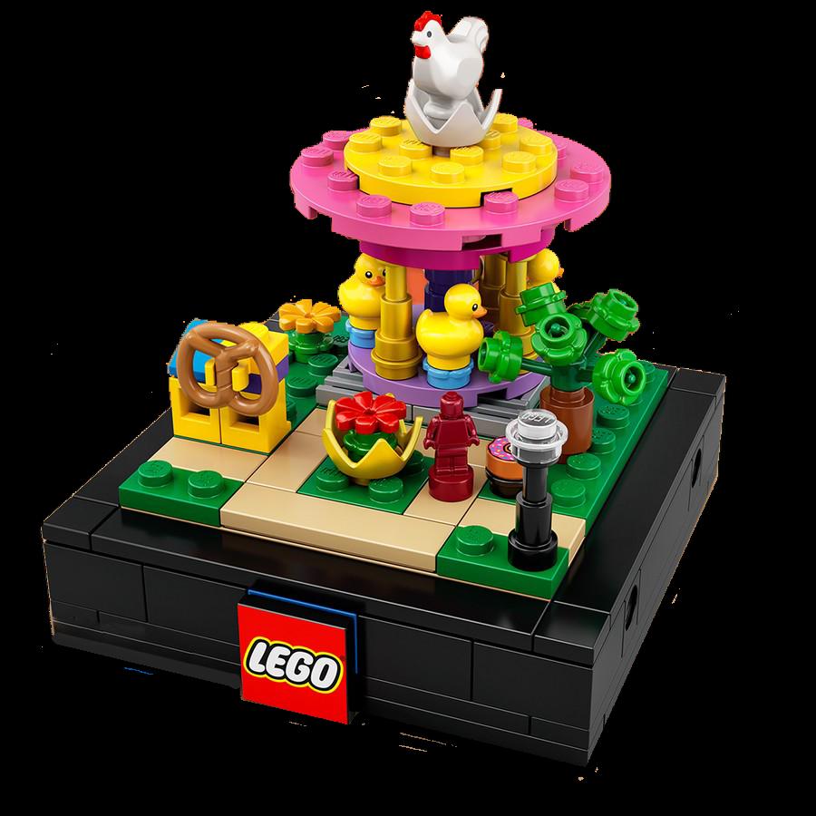 LEGO Toys 'R' Us Bricktober 2020