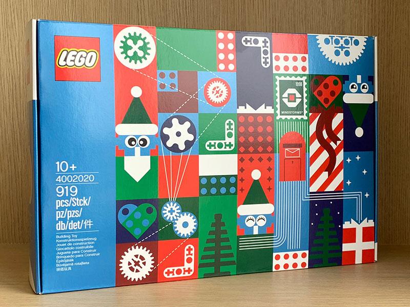 Brickfinder Lego Group Ceo Niels B Christiansen Mystery Lego Set
