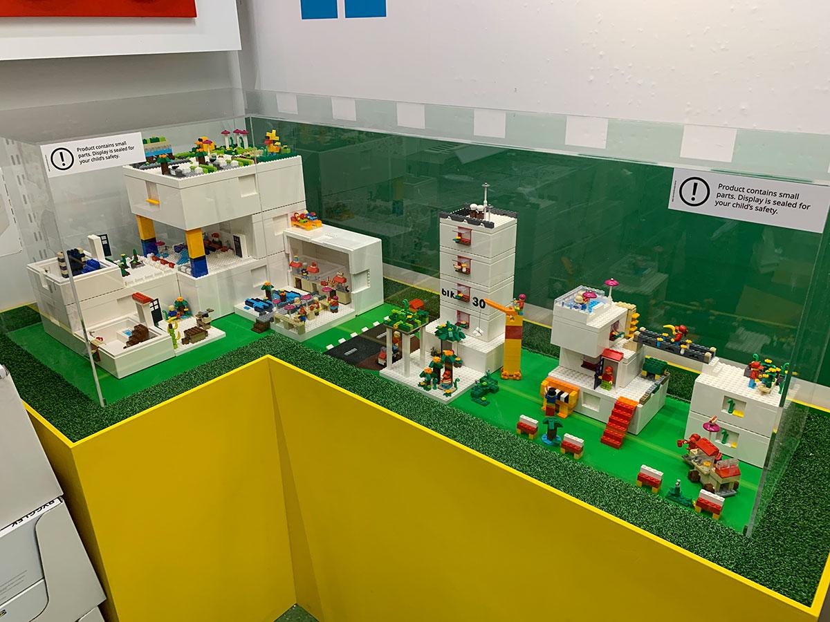 LEGO IKEA BYGGLEK launches